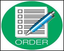 CD Orders