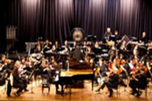 Orchestral Repertoire